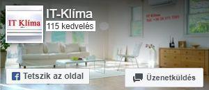 itklima facebook